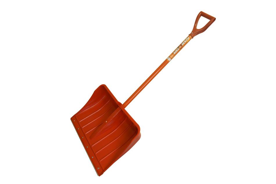 Лопаты пластиковые