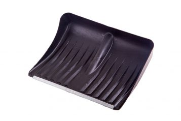 Лопата пластмассовая,№2 (495х390)